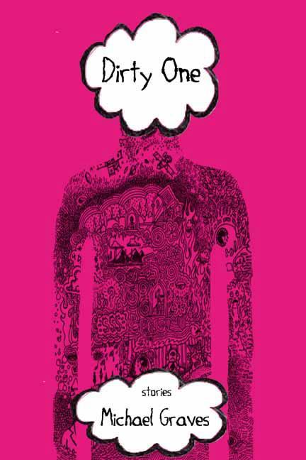 """""""Dirty One"""" Book Cover"""