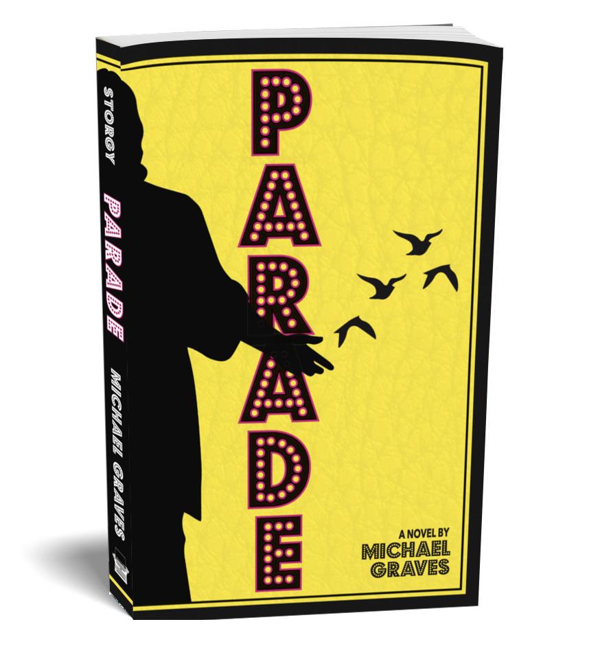 """""""Parade"""" Cover"""